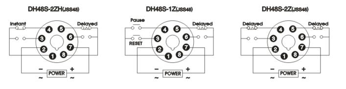 Dh48s